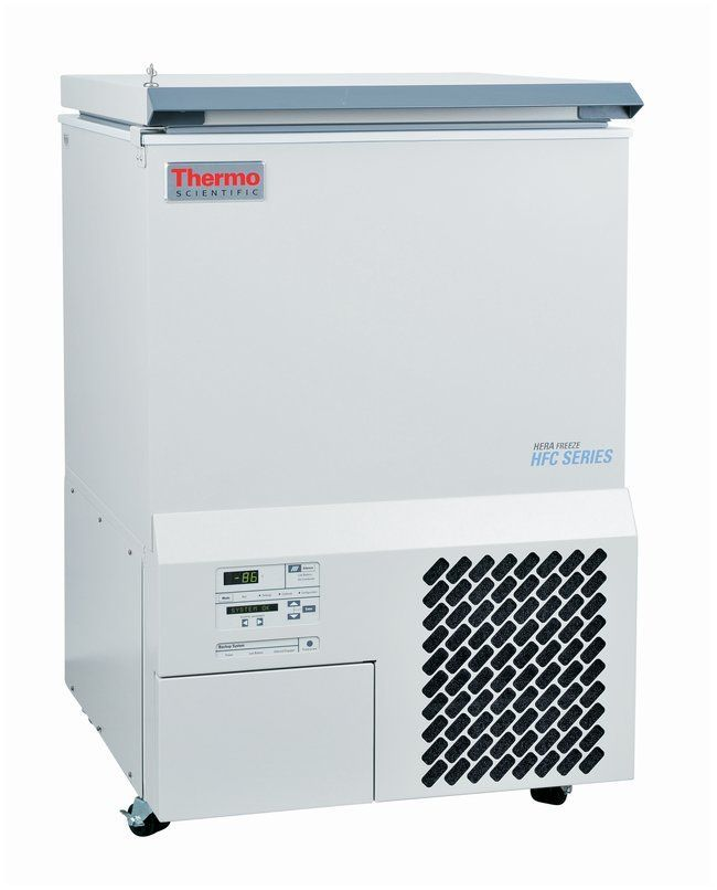 Thermo Scientific™ HERAfreeze HFC -86°C ULT Chest Freezers