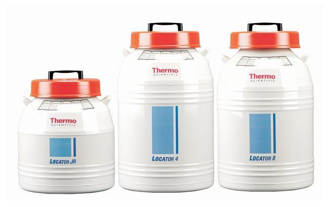 Thermo Scientific™ Locator™ Cryogenic Rack and Box Systems