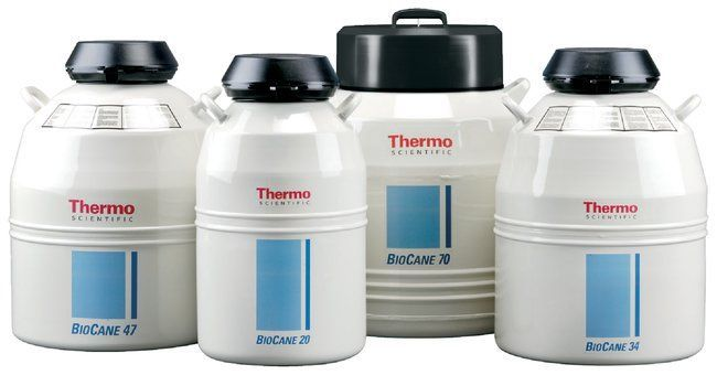 Thermo Scientific™ Bio-Cane™ Cane and Canister Systems