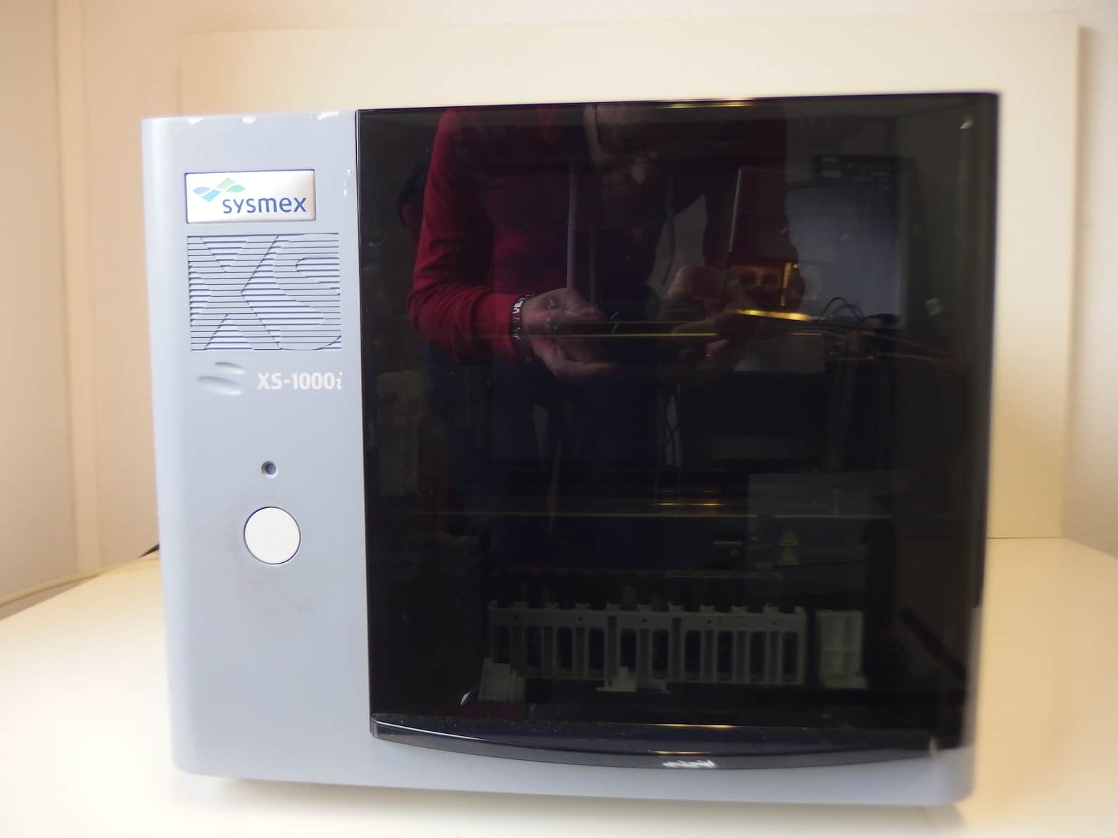 Hematology Analyzer SYSMEX XS-1000i