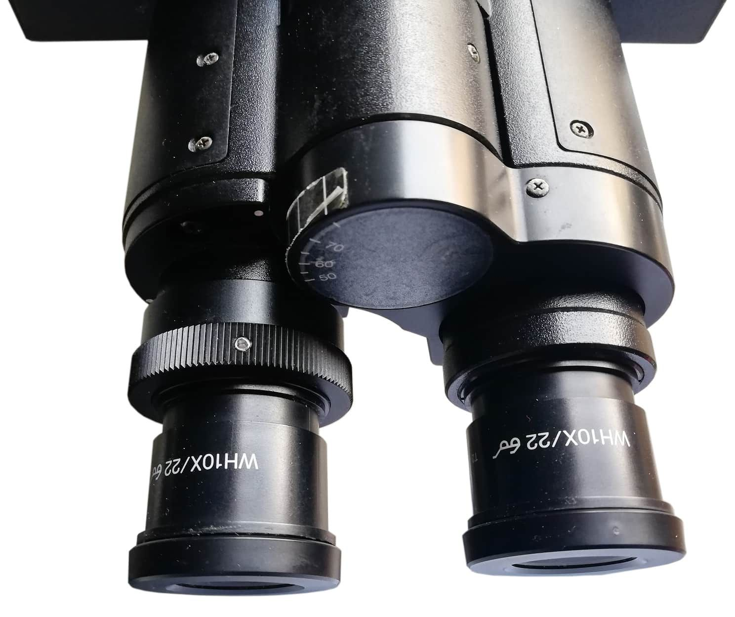 Olympus BX60 Fluorescence Research Microscope