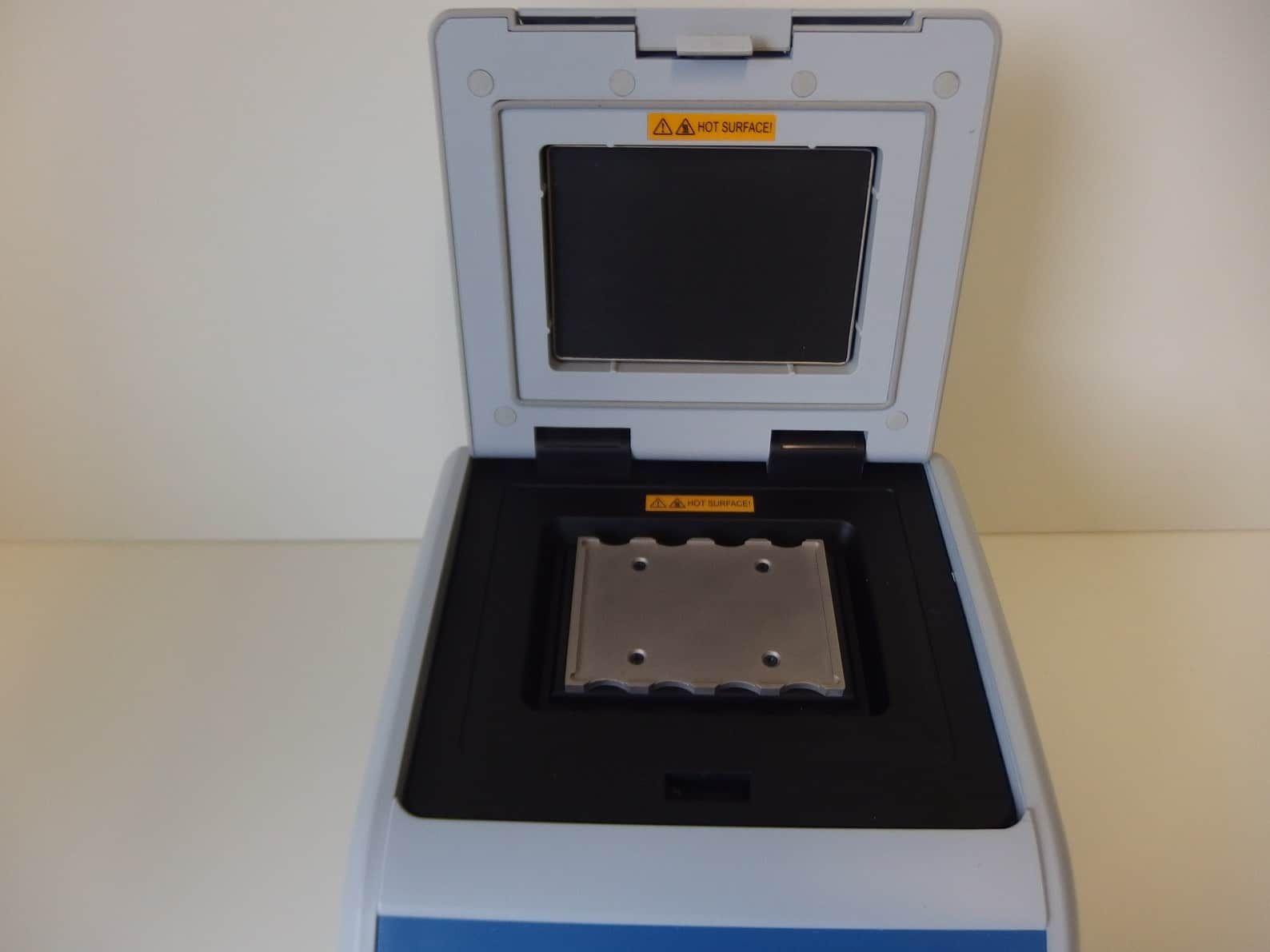 Thermal Cycler BIOER GENE PRO TC-E-4l