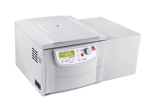 Ohaus FC5816R refrigerated table top centrifuge (4 x 250ml) (NEW)