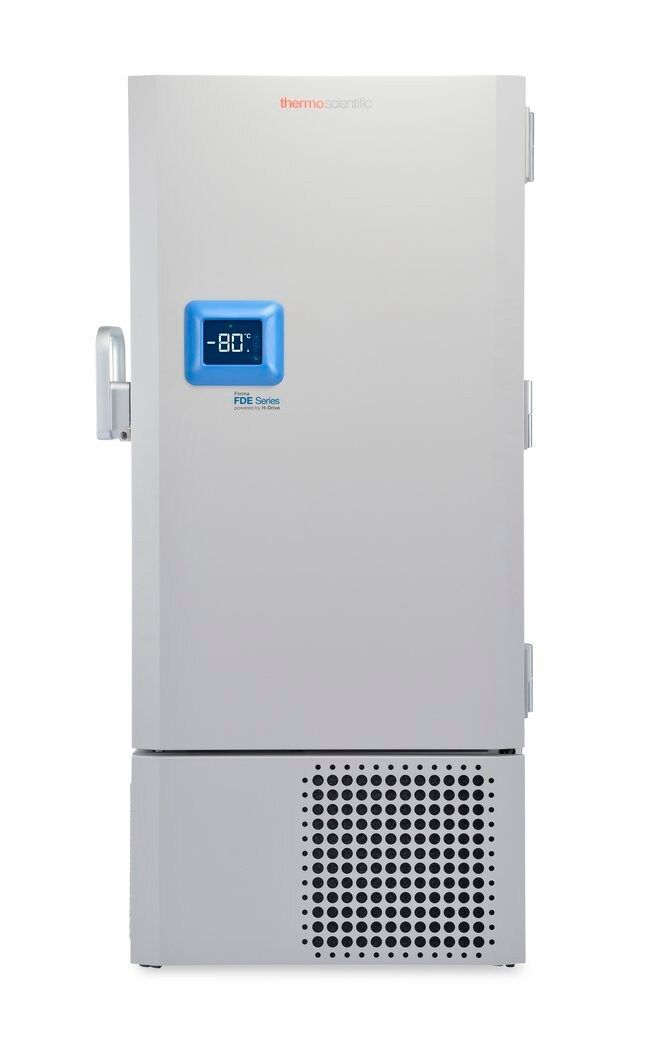 Thermo Scientific™ Forma FDE -86°C Ultra-Low Freezers