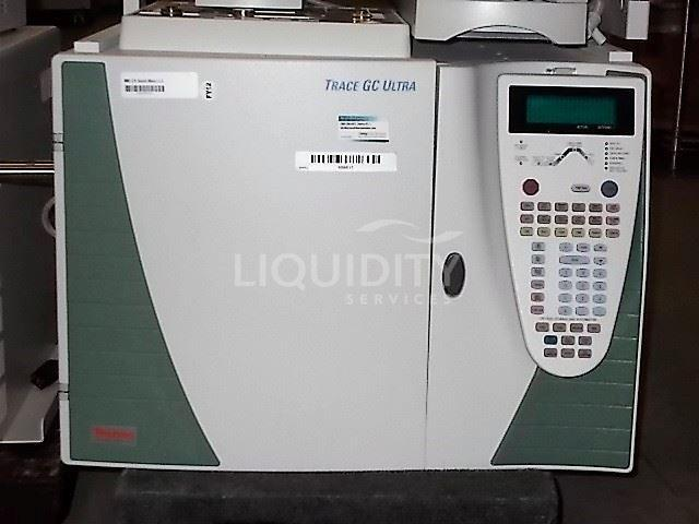 Thermo Trace Ultra Gas Chromatograph