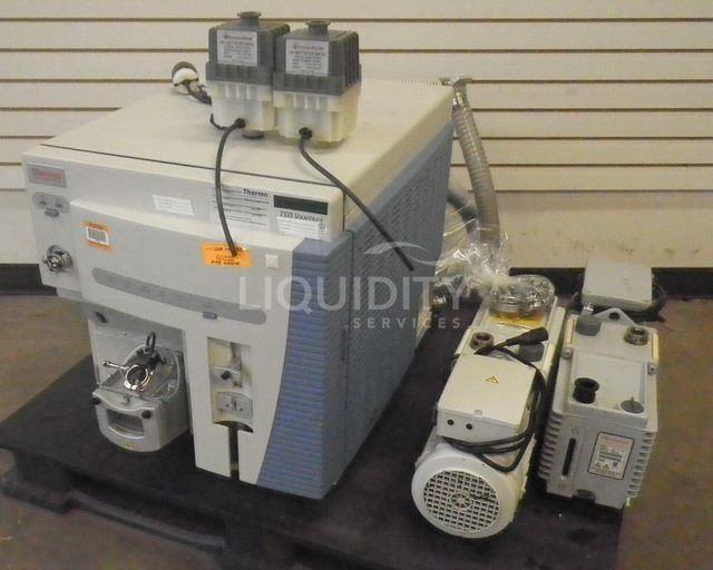Thermo TSQ Series Vantage Mass Spectrometer