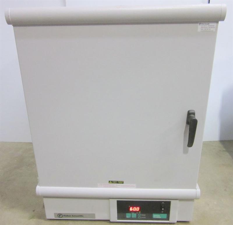 Fisher Scientific Isotemp 637F Incubator Oven