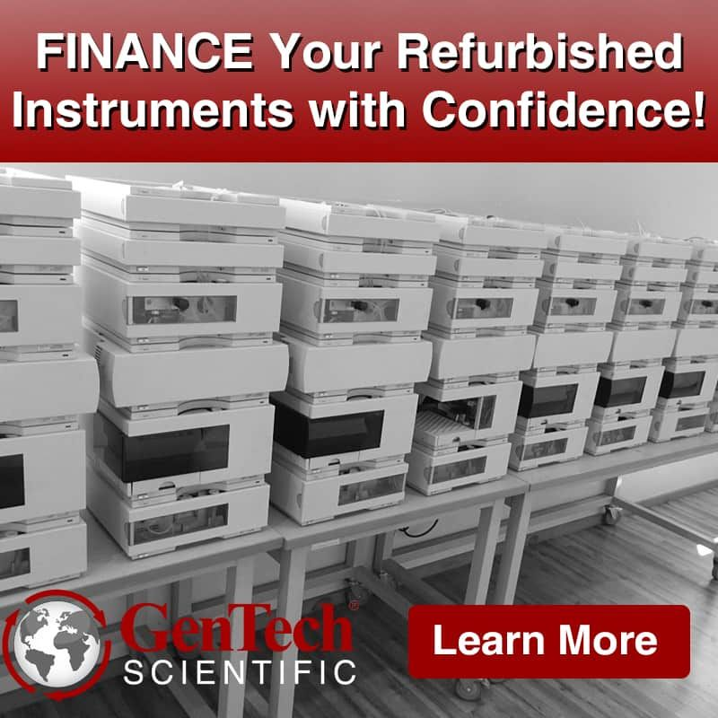 Finance Your Refurbished Equipment with Confidence!