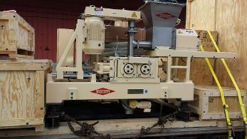 Fitzpatrick Chilsonator Model 7x10 Complete system