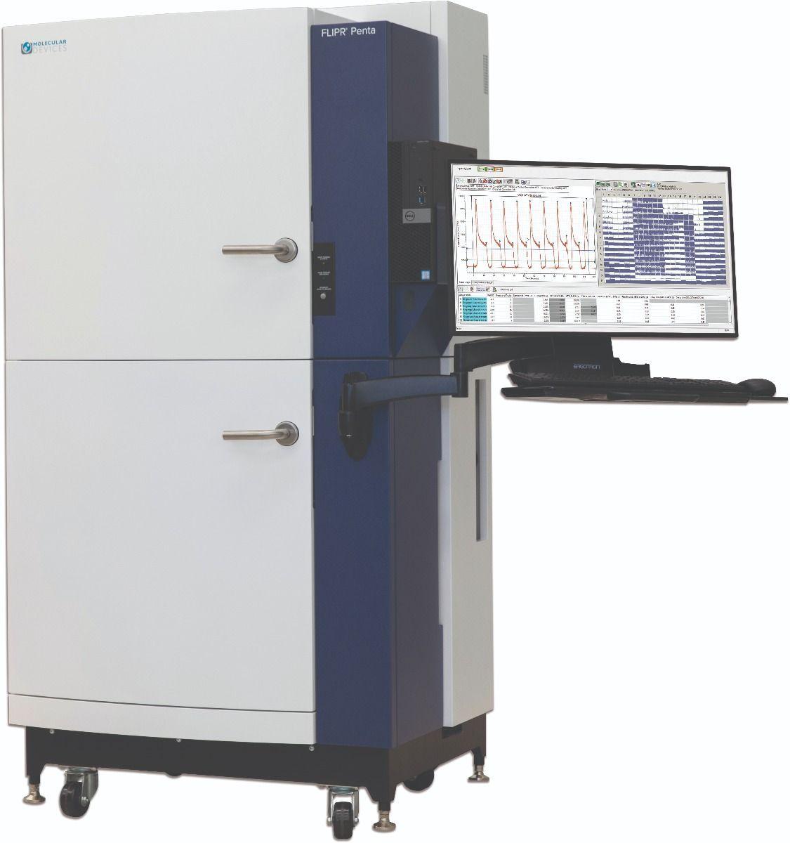 FLIPR Penta High-Throughput Cellular Screening System