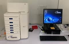 Advanced Analytical Fragment Analyzer- Certified with Warranty