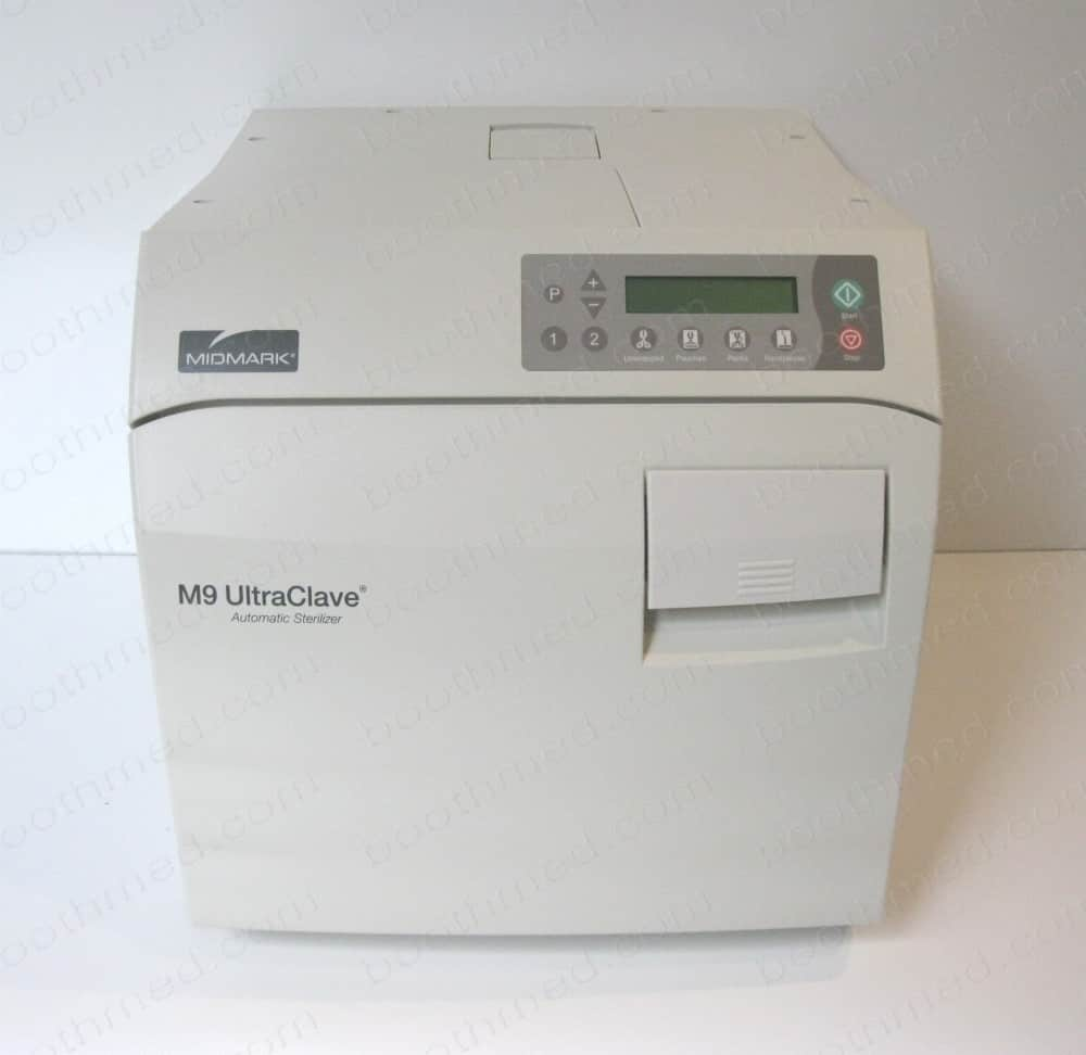 Midmark M9-022 Autoclave Sterilizer - Clearance