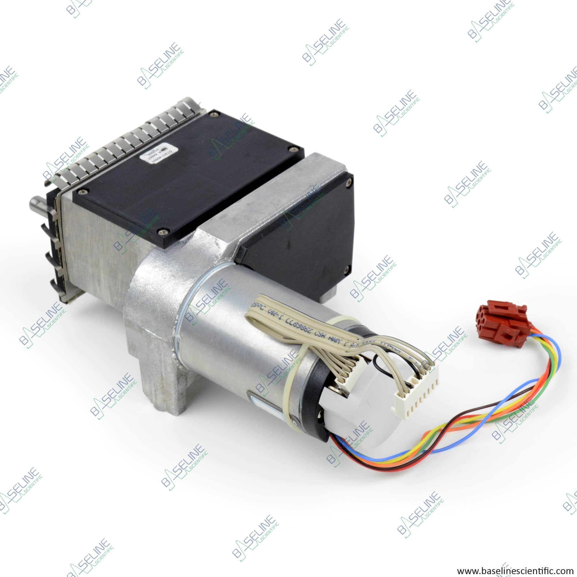 Refurbished Agilent HP 1100 1200 G1311-60001 Pump Drive with ONE YEAR WARRANTY