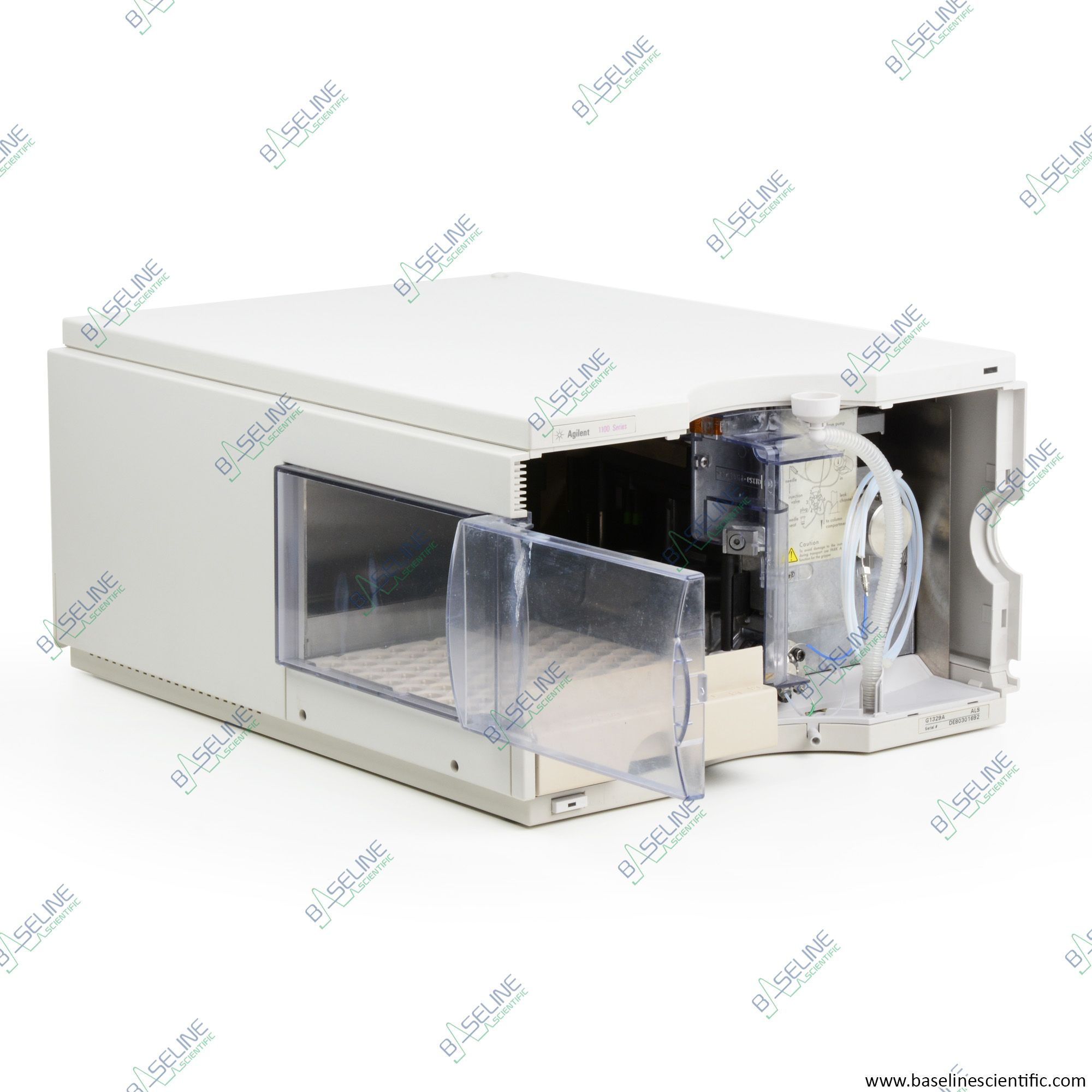 Refurbished Agilent HP 1100 G1329A Autosampler with ONE YEAR WARRANTY