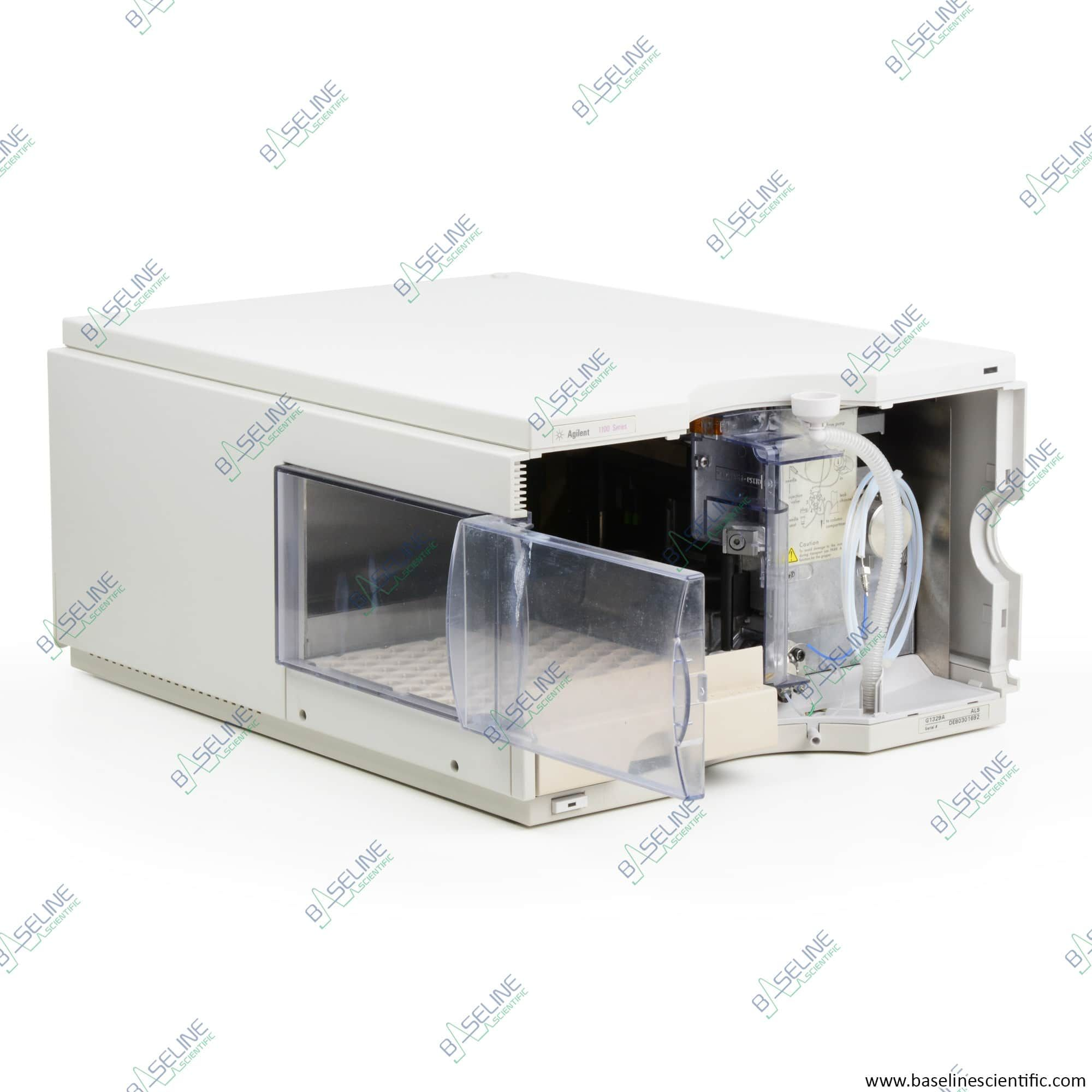 Refurbished Agilent HP 1100 HPLC G1389A Micro ALS Autosampler ONE YEAR WARRANTY