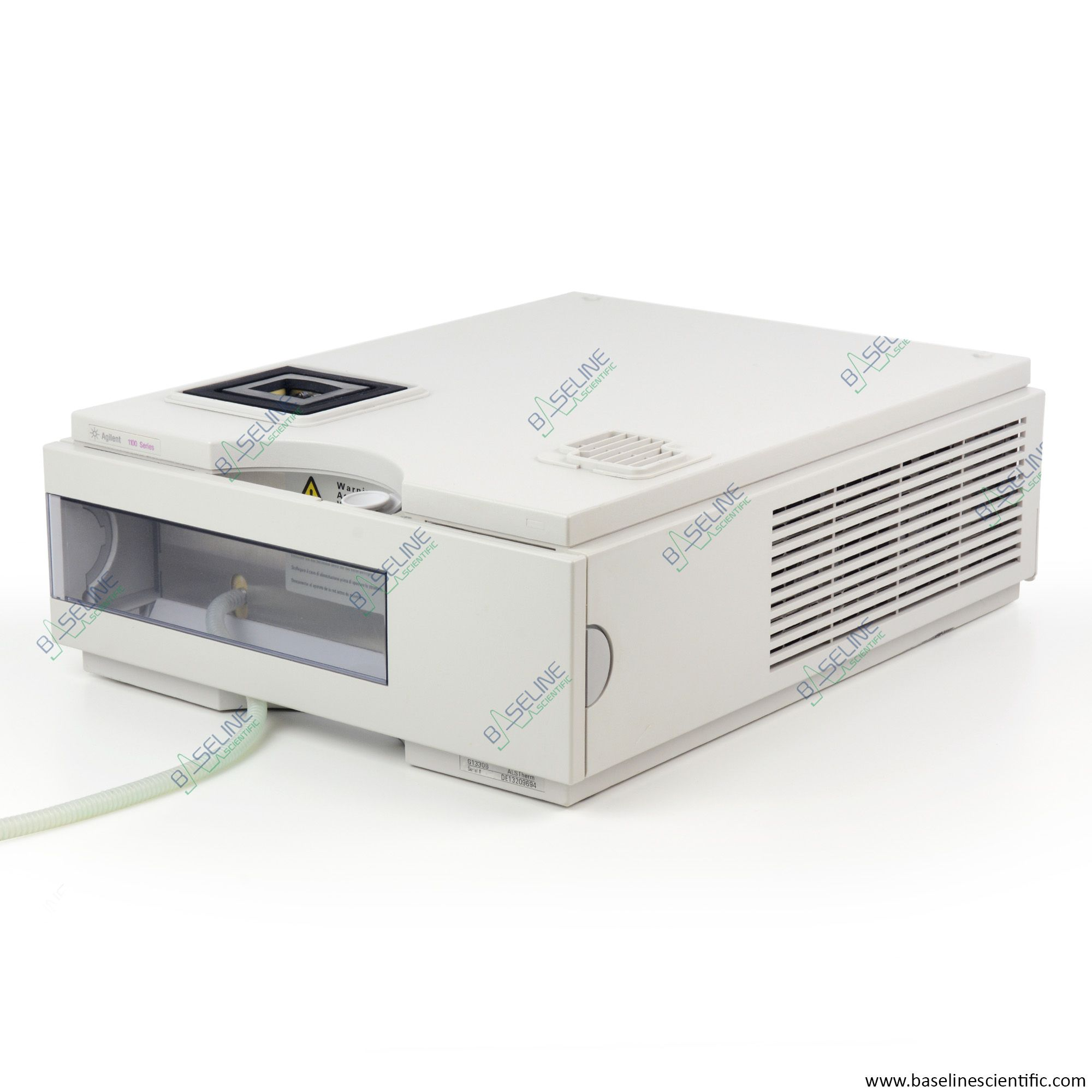 Refurbished Agilent Hp 1100 G1330a  B Thermostat Chiller