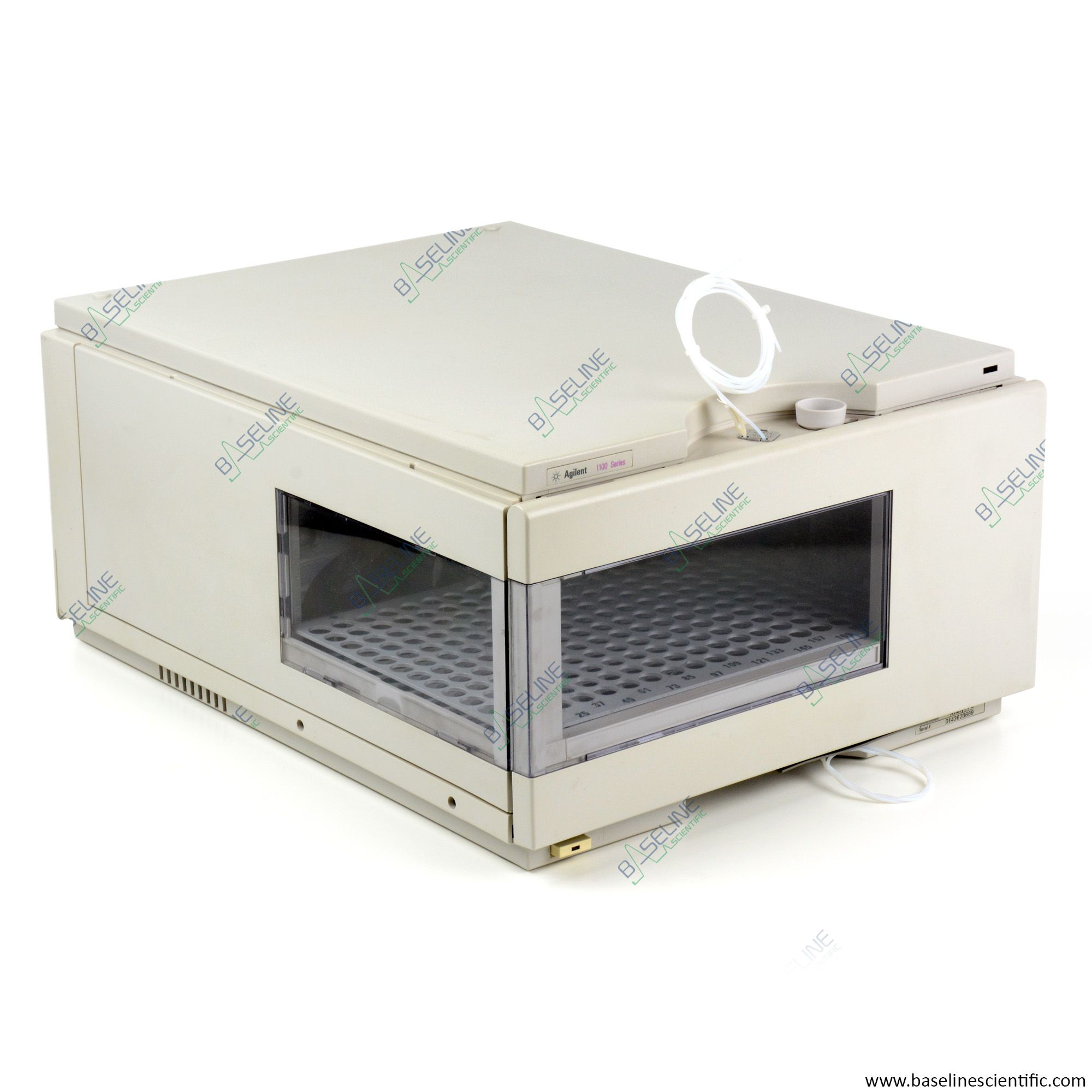 Refurbished Agilent HP 1100 G1364C Analytical Fraction Collector with ONE YEAR WARRANTY