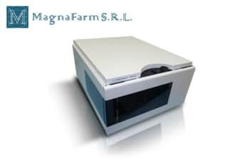 Agilent- HP G1364C Fully Refrubished Fraction Collector-Warranty-IN OFFER