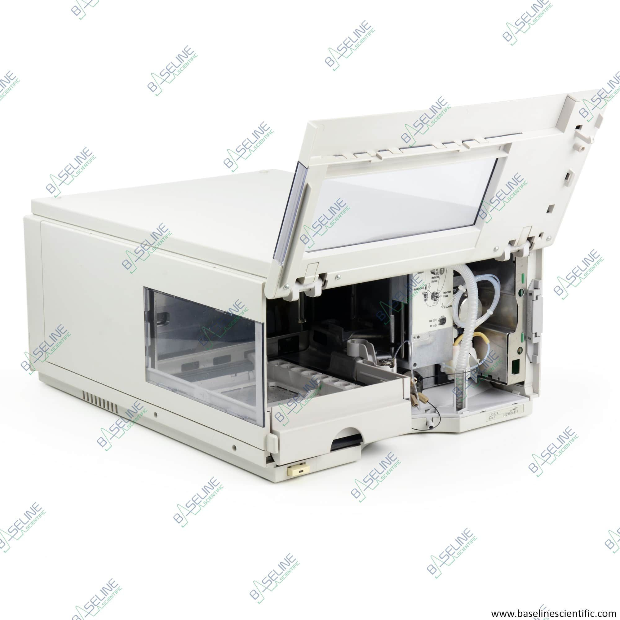 Refurbished Agilent/HP 1100 G1377A Micro Well Plate Autosampler with ONE YEAR WARRANTY