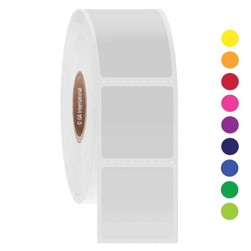 NitroTAG® - Cryo Barcode Labels for Liquid Nitrogen Storage