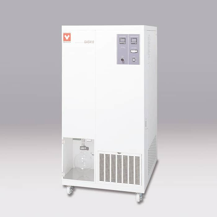 Compact and Versatile Laboratory Spray Dryer