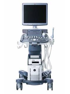 GE Voluson S8 Ultrasound Machine