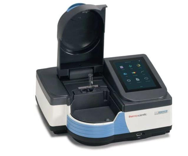 Thermo Scientific™ GENESYS™ 50 Vis/UV-Vis Spectrophotometer
