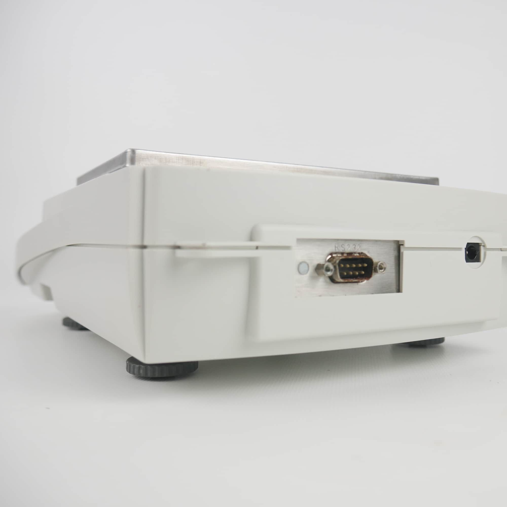 GeneMate APX-4001 Top--Loader Balance