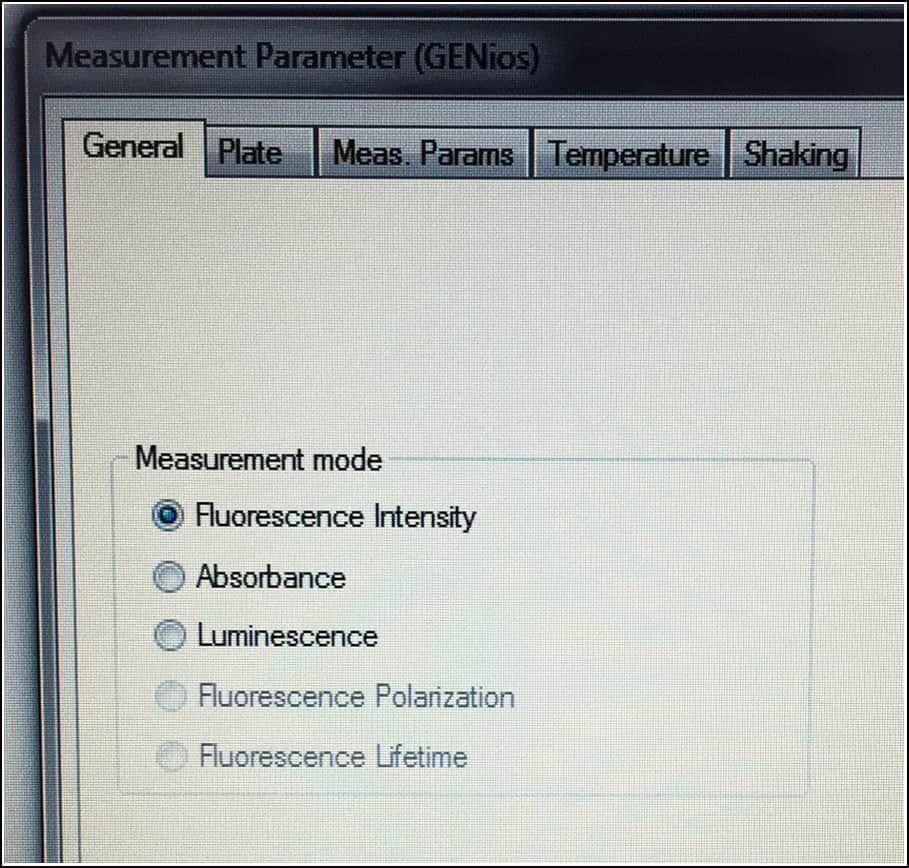 Tecan Genios Microplate Reader MultiMode Abs, FI, Lum w WARRANTY