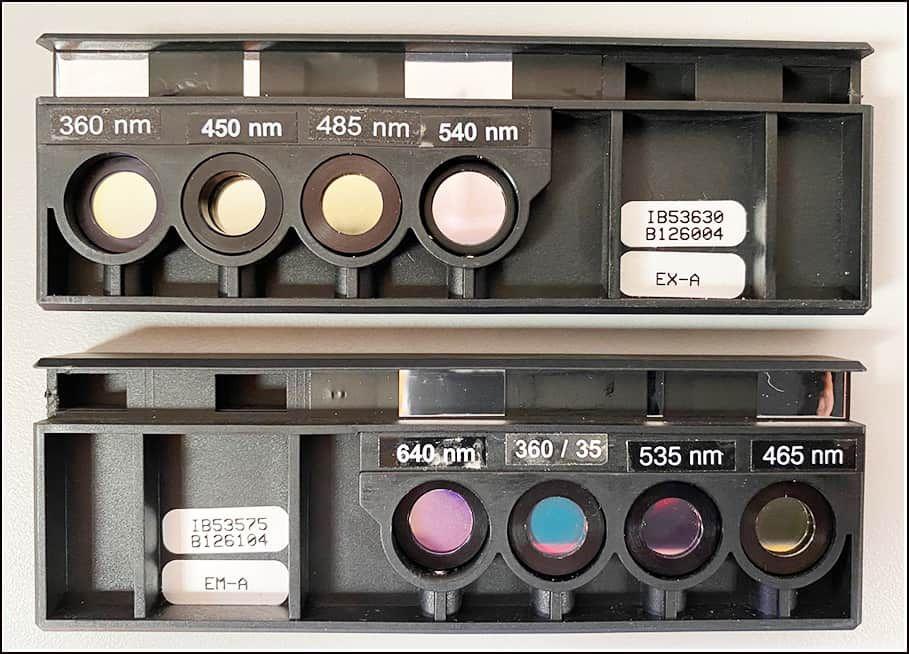 Tecan Genios Microplate Reader Multimode Ab FI Lum  w WARRANTY