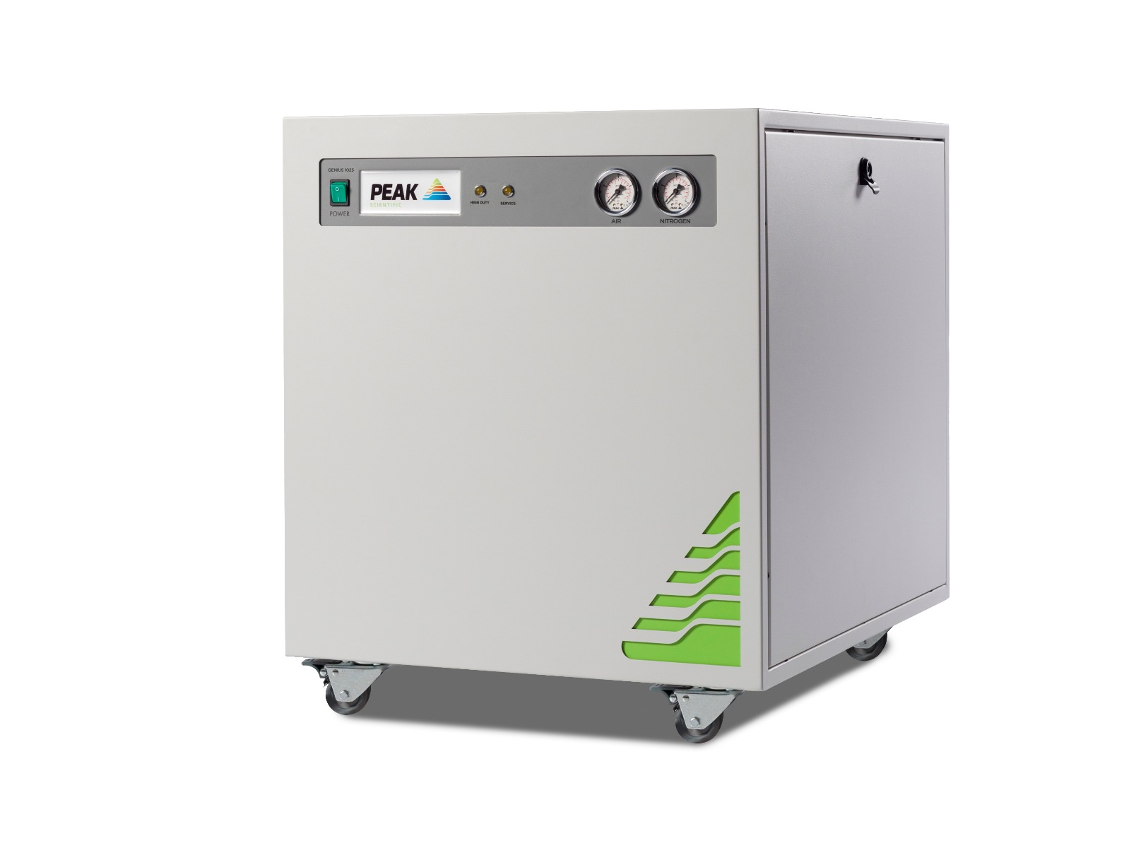 Genius 1025 Nitrogen and Air Generator