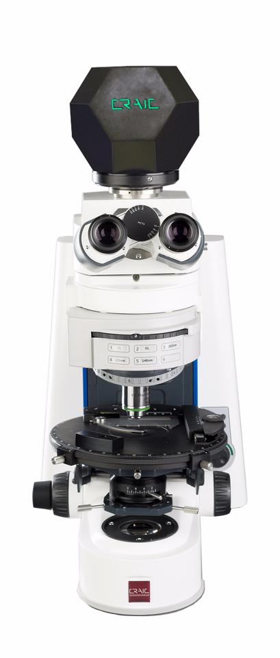 GeoImage™ For Measurement of Vitrinite Reflectance