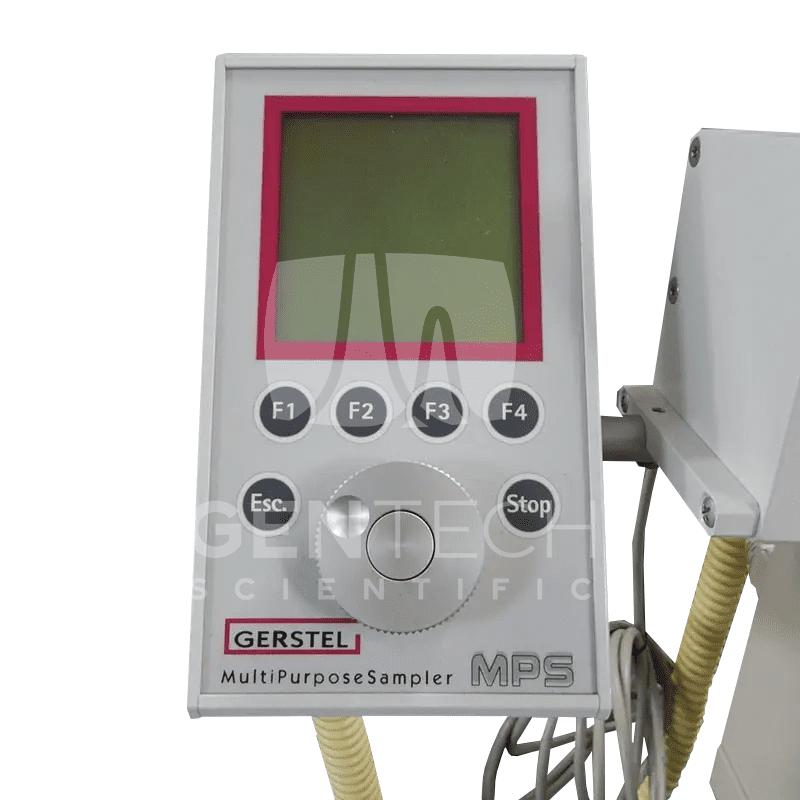 Gerstel GC Combi PAL Headspace and Liquid Sampler