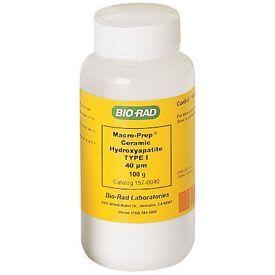 Bio-Rad CFT Ceramic Fluoroapatite