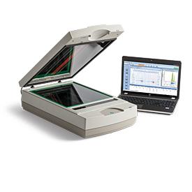 Bio-Rad GS900 Calibrated Densitometer
