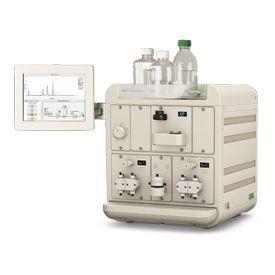 Bio-Rad NGC Quest 10 Chromatography System