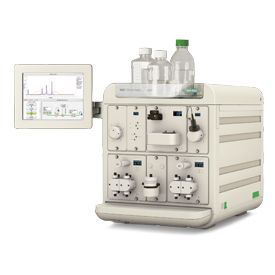 Bio-Rad NGC Scout™ 10 Chromatography System