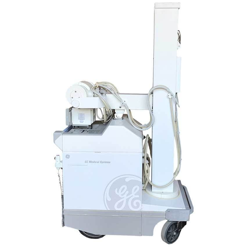 AMX 4 Plus Portable X-ray Machine