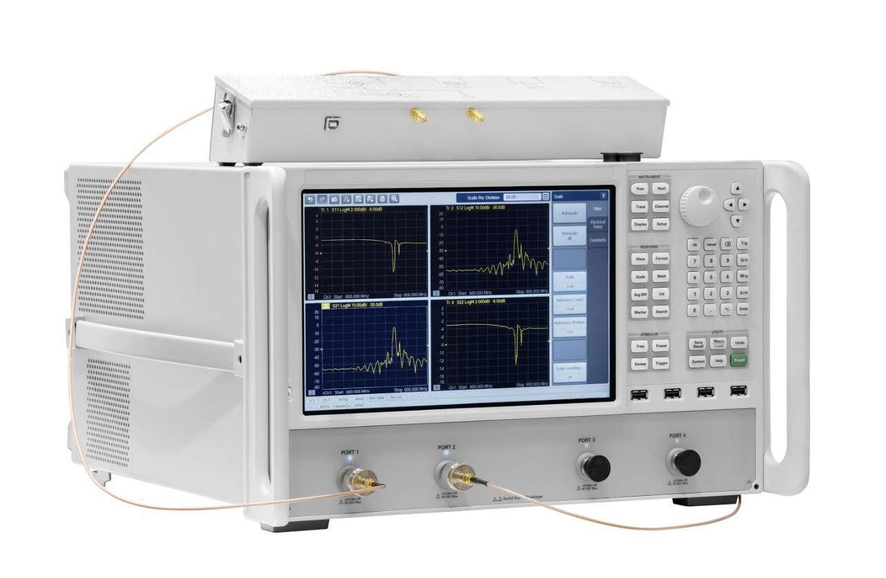 Analyzer Equipment