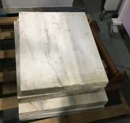 Balance table Granite/Marble - Excellent
