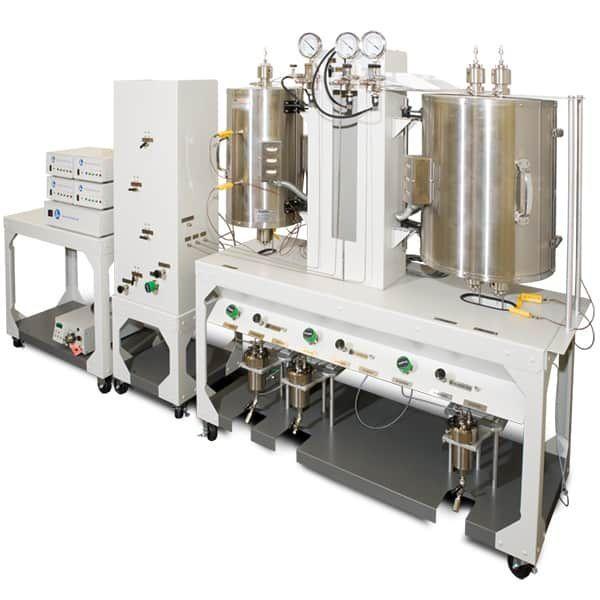 GTL (Gas-to-Liquid) System