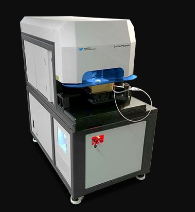 Excite Pharos Femtosecond Laser Ablation System