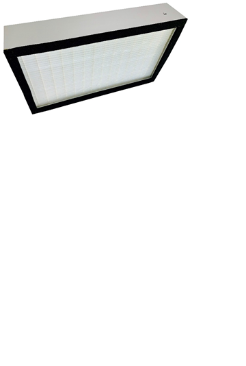 HEPA Filters from Airfiltronix