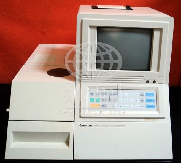 Hitachi F2000
