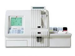 HORIBA Pentra 120 Hematology Analyzer