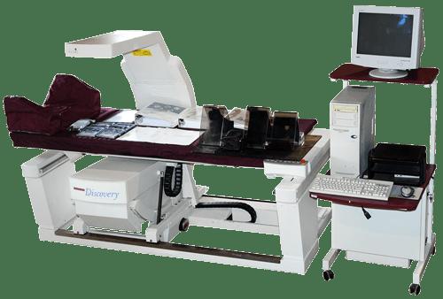 Hologic QDR-4500 X-Ray Bone Densitometer