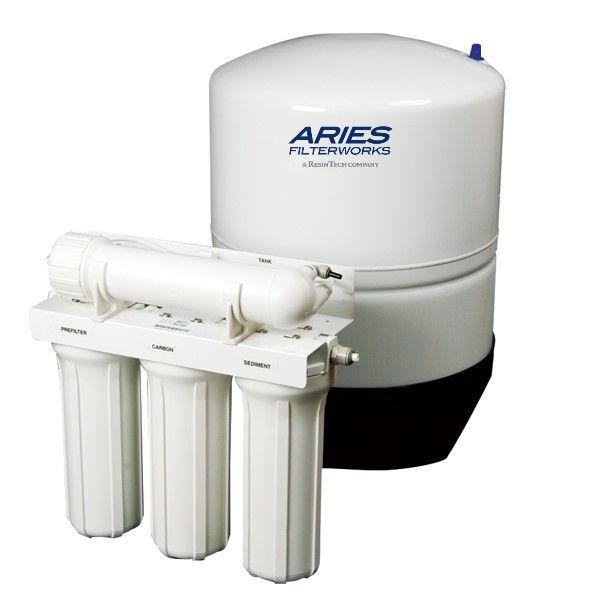 Aries Filterworks HPL-RO System