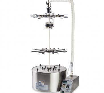 Corning One-Step Liquid-Liquid Extractor--Refurbished