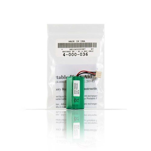 Battery Pack (XL  & XP2 ONLY)