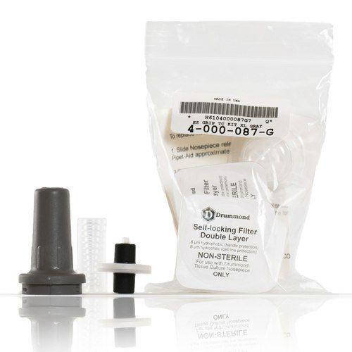 EZ Grip TC Nosepiece Kit, w/4 filters